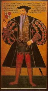 Alfonso de Albuquerque