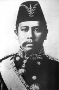 Almarhum Sultan Sir Zainal Abidin III Muazzam Shah