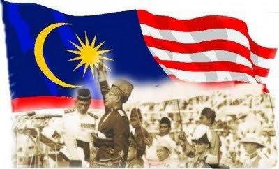 Bendera Malaysia Wikipedia