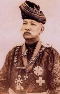 Yamtuan Besar Tuanku Muhammad Shah
