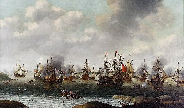 dutch war