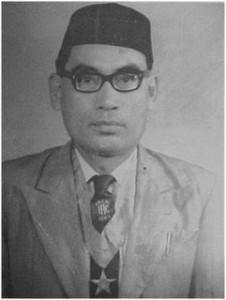 Burhanuddin Hilmi