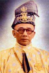 Sultan Perak Sultan Yussuf Izzudin Shah