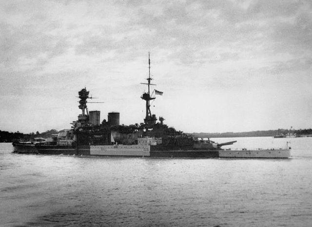 HMS_Repulse