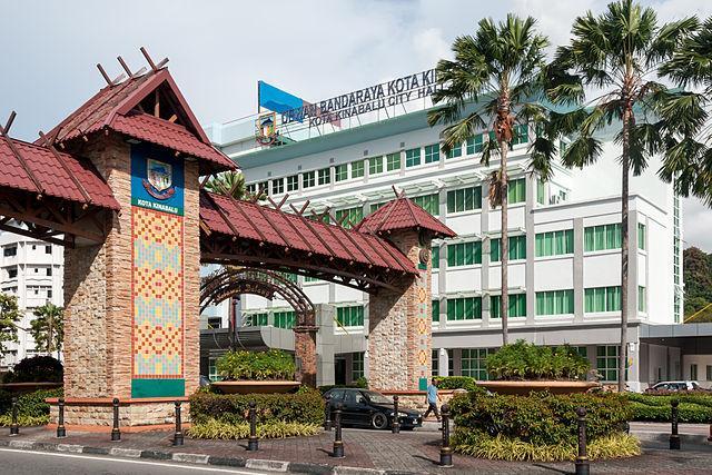 Kota Kinabalu City Hall